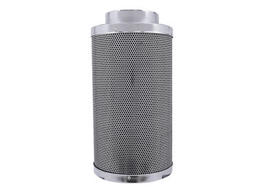 Trung Quốc odour climate ventilation air purification activated carbon filter with pure virgin carbon pellet 100% high IAV1050mg/g nhà phân phối